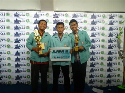 faperta juarai pekan inovasi indonesia universitas