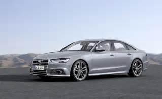 A6 Audi 2015 2015 Audi A6 S6 Rs 6 Facelift Motrolix