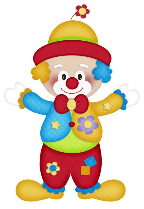 clown clipart 122 best clip clowns clipart images on