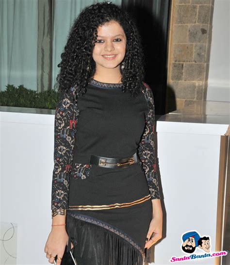 Identity Film Launch -- Palak Muchhal Picture # 324490