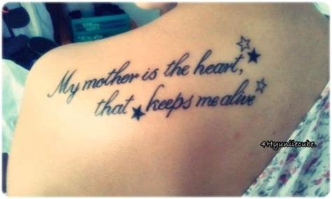 hyuna tattoo back hyuna pics on twitter quot quot my mother is the heart that keeps