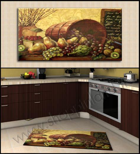 tappeti prezzi bassi tappeti moderni e decorati per la cucina in sconto