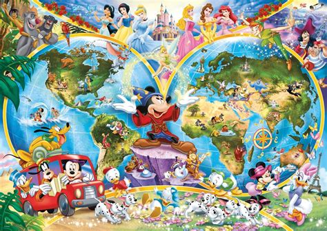 wallpaper of disney characters disney images disney characters hd wallpaper and