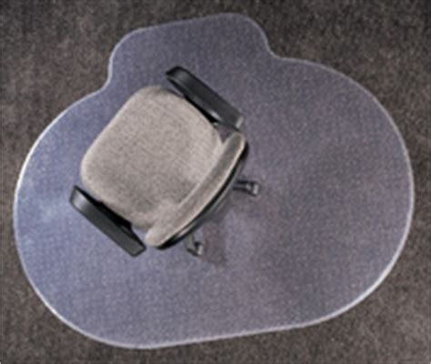 Designer Chair Mats by Designer Chair Mats Are Desk Mats In Ellipse Oval And