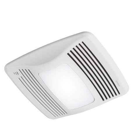 bathroom exhaust fan with heat l nutone bathroom fan light bulb bathroom 70 cfm exhaust