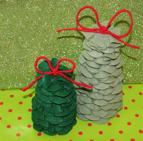 christmas craft make a felt christmas tree