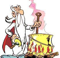 astrix y el caldero 8421689592 gif bd asterix et obelix les meilleurs gifs d humour sur les fameux irreductibles gaulois