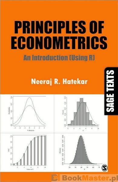 Econometrics 3 In 6 literatura obcoj苹zyczna principles of econometrics w cenie 221 40 z蛯 neeraj r hatekar