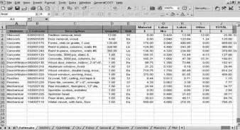 handyman cost estimator software