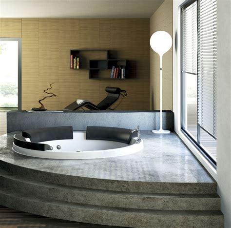 foto di vasche idromassaggio vasca idromassaggio crea la tua piccola spa in casa