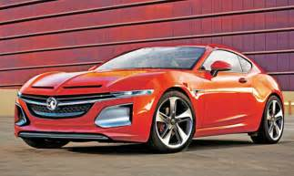 In Vauxhall The New Vauxhall Gt Will Arrive In 2017