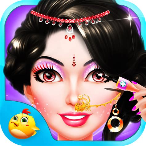 country theme dressup  makeover game  girls