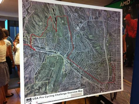 usa pro challenge map bring on the usa pro cycling cowbell indyblog