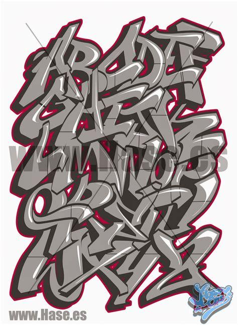 graffiti wall letras de graffiti