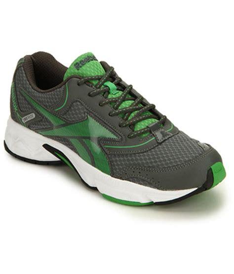 Reebok Running Abu No 42 reebok ultimate ride lp running sport shoes buy reebok