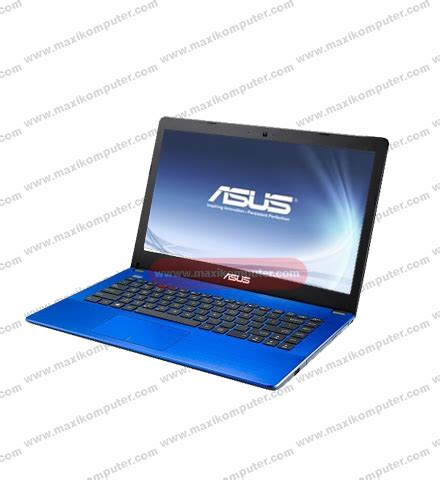 Laptop Asus A455ln I3 notebook asus a455ln wx004d