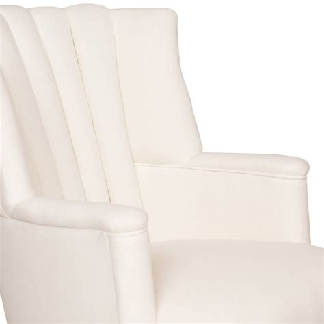 cream armchair commodore cream armchair found vintage rentals