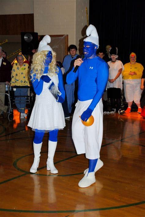 images  smurf costume  pinterest