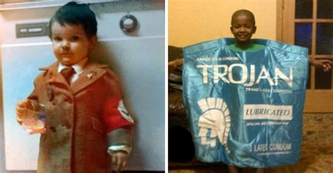 inappropriate halloween costumes  kids