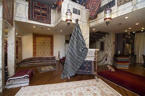 negozio tappeti roma restauro tappeti moderni a roma con tea tappeti