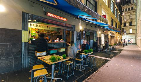 Top Bars In Melbourne by Top 5 Secret Laneway Bars In Melbourne Checked In By Tfe