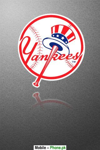 yankees mobile yankees logo wallpapers mobile pics