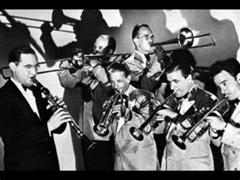 swing music chicago quot sing sing sing quot by benny goodman youtube