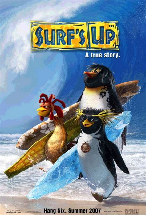 one true a novel surf s up poster 1 of 8 imp awards