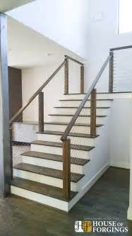 Wire Handrail Systems Cable Railing Systems For Stairs Amp Balconies