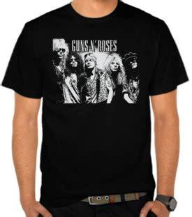Kaos Guns N Roses Gnsnr39 jual kaos guns n roses 5 toko baju guns n roses satubaju beli baju