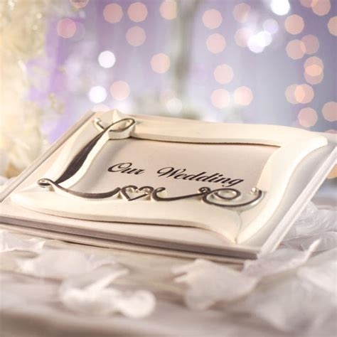 Wedding Registry Book Ideas by Wedding Guest Book Wedding Guest Books And Pens