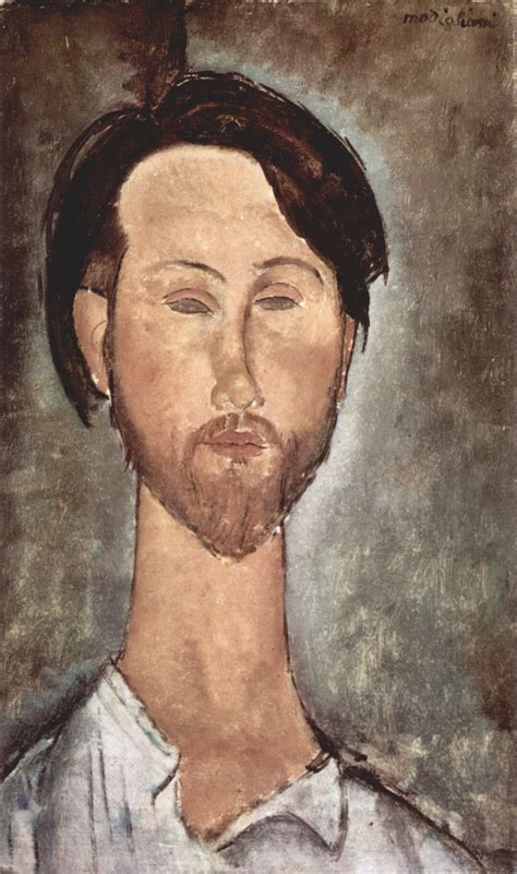Reclining Modigliani by For Arts Sake Part Two The Gutter Trash