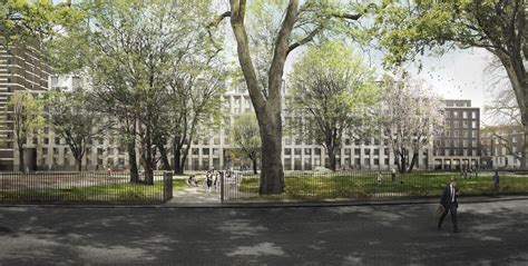 Cartwright Gardens by Tp