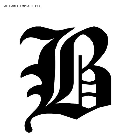 free printable gothic alphabet letters printable j template calendar template 2016