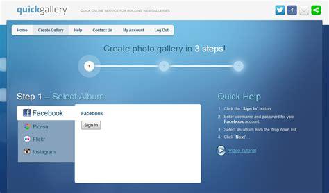 membuat database galeri foto computer geeks cara mudah membuat galeri foto di blogger