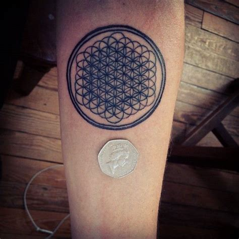 tattoo flower of life tattoo flower of life tattoos pinterest