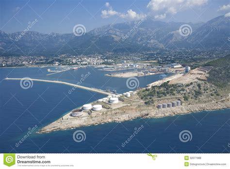 port of bar montenegro bar montenegro royalty free stock photos image 32077988