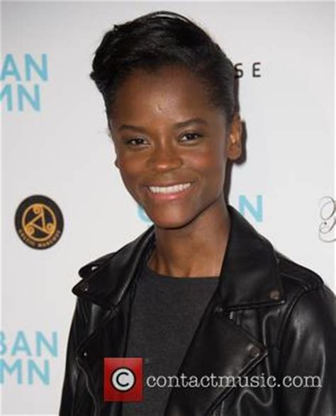letitia wright fansite letitia wright pictures photo gallery contactmusic