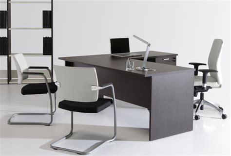 Table De Bureau Avec Retour Meilleures Ventes Boutique Le Monde Du Bureau