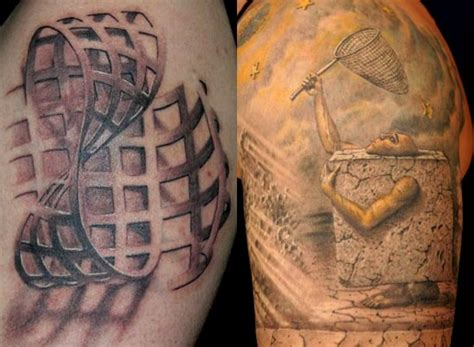 Tattoo Ideas About Pain | 40 painful and pain free tattoo designs 10steps sg