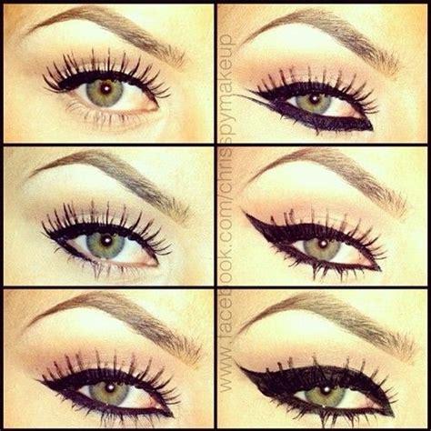eyeliner tutorial bottom 8 best permanent makeup images on pinterest