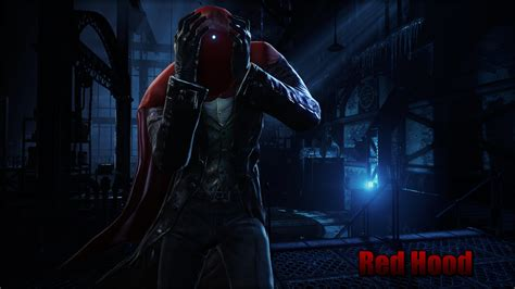 batman red hood wallpaper red hood wallpaper by batmaninc on deviantart