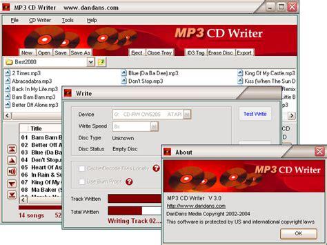 xp mp3 cd mp3 cd writer 2 8 for windows xp 2000 nt me 98 95
