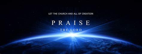 Delightful Broadcast Church #4: Praise_the_Lord.jpg