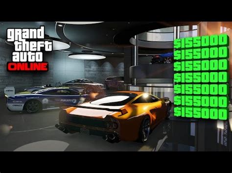How Much Money Can You Make From Online Surveys - gta 5 import export dlc review what this update did right how much it got wrong