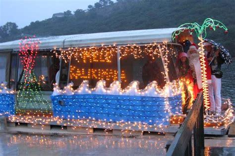 ta boat parade lake san marcos life lake san marcos yacht club christmas