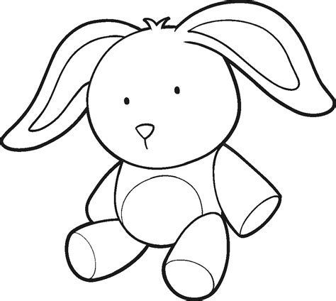 rabbit hutch coloring page rabbits in a hutch coloring pages