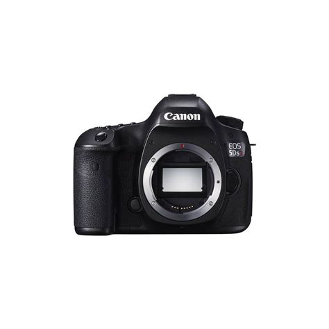 Canon Eos 5ds R Dslr Only canon eos 5ds r dslr only black