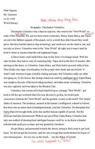 What A Proper Essay Should Look Like by Stupidessays