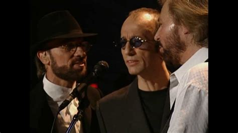 bee gees one 1997 bee gees much heaven live in las vegas 1997 one